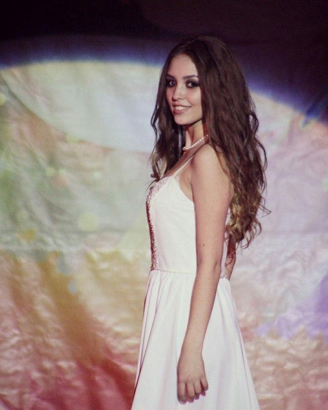 26 апреля прошел конкурс красоты,моды и таланта «Красавица России»